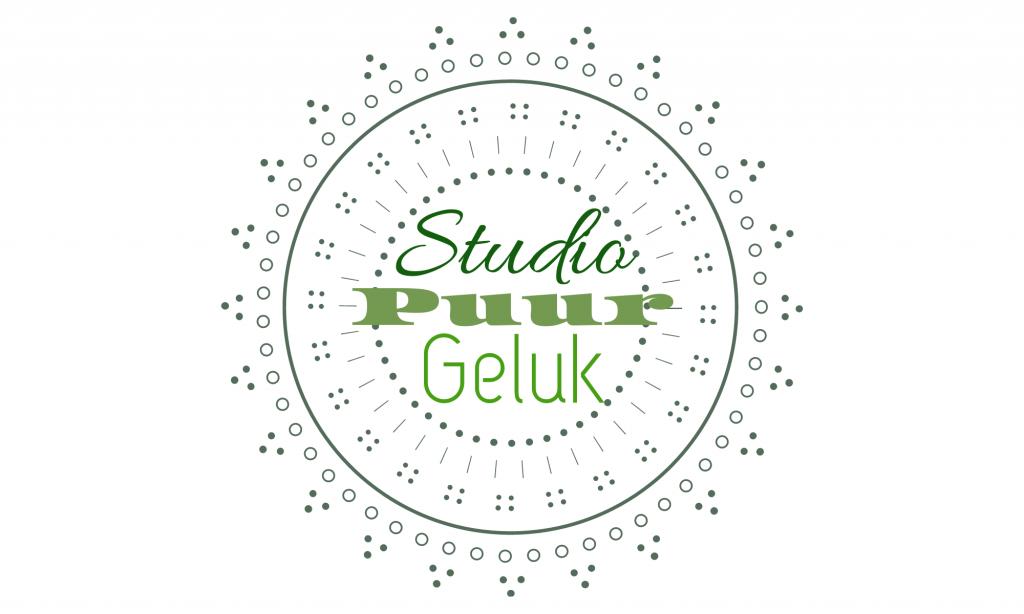 Studio Puur Geluk Logo Samen gelukkig Mindfull Mindwalk